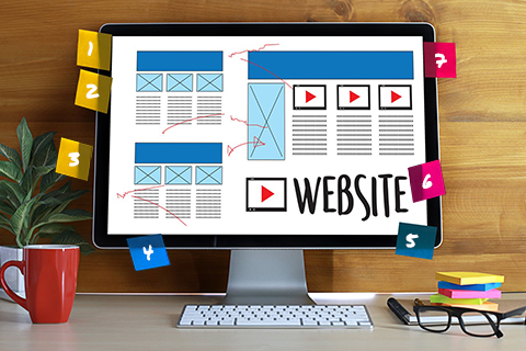 Web Design Services